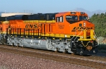 BNSF 7867